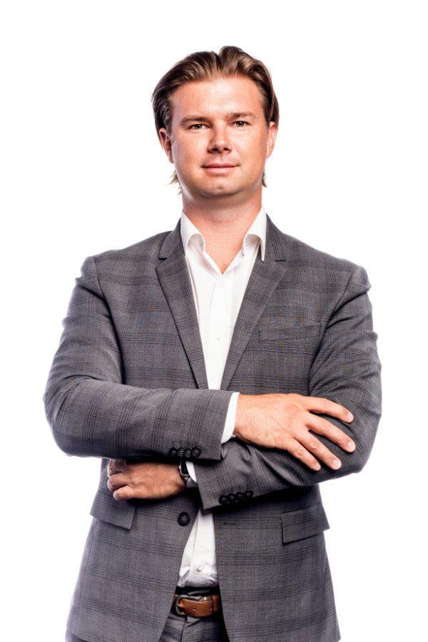 Ing. Lukáš Šlampa, Oblastní ředitel